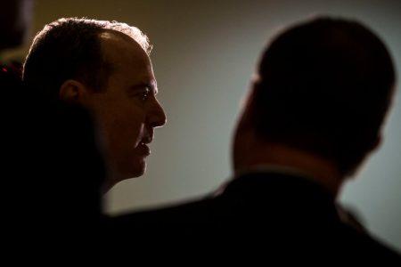 House Republicans Vote to Release Secret Memo on Russia Inquiry