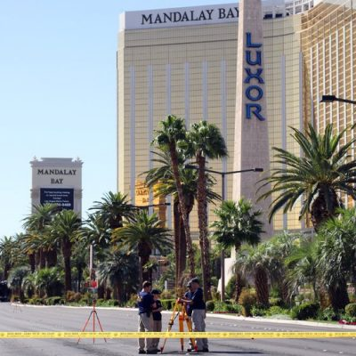 2nd Person of Interest Was Identified in Days After Las Vegas Shooting, Documents Show