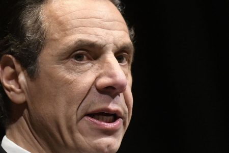 New York, New Jersey and Connecticut to sue over federal tax law