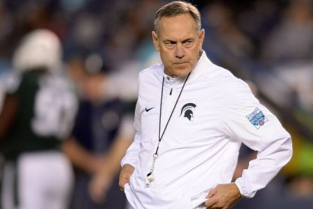 Report details pattern of misconduct inside Michigan State football, basketball