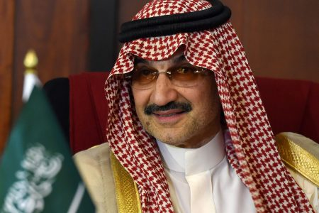 Saudi billionaire prince Al-Waleed freed from detention in corruption crackdown