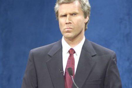 Host Will Ferrell returns as Bush for 'SNL' cold open