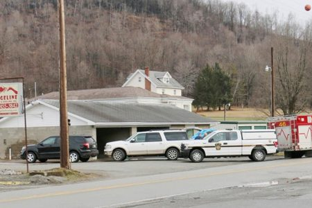 Pennsylvania car wash shooter was ex-boyfriend driven by jealousy and rage, reports say