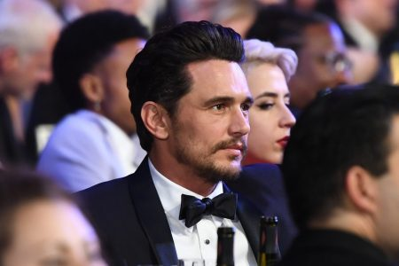 Vanity Fair removes James Franco from cover after sexual misconduct allegations
