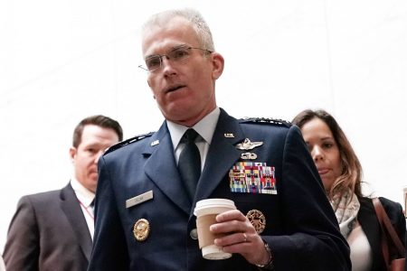 US can destroy 'most' of N. Korea's nuclear missile infrastructure, top general says