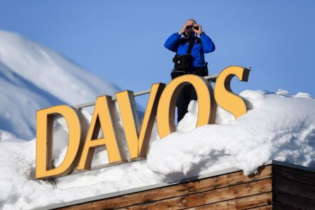 Trump will tell globalists at Davos that his nationalist agenda is working