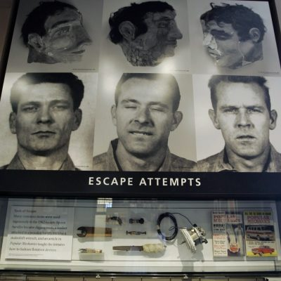 A man claims three Alcatraz prisoners 'barely' survived a 1962 escape — and that he's one of them