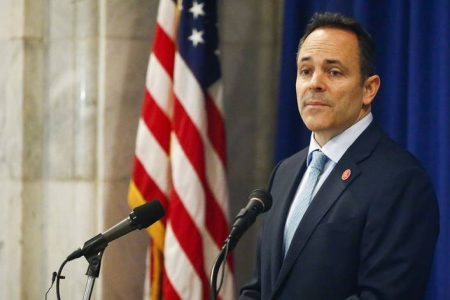 Trump Administration Faces Lawsuit Over Kentucky Medicaid Work Requirements