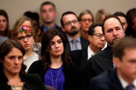 Twenty years of failure: Many groups missed chances to stop Larry Nassar.
