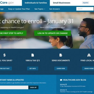 Trump administration seeks new ways to allow people to dodge Obamacare's individual mandate
