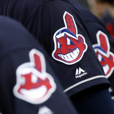 Cleveland Indians' removal of Chief Wahoo reignites debate over controversial nicknames