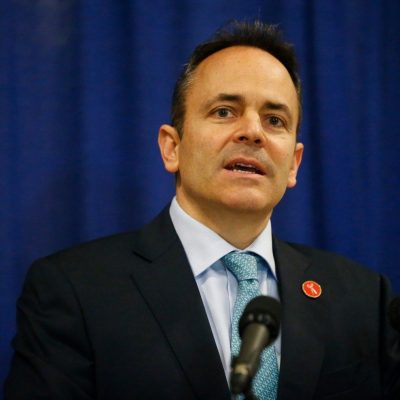 Opponents of Medicaid work requirement file lawsuit to try to stop Kentucky plan