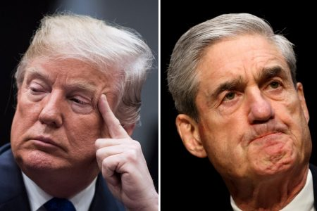 Mueller seeks to question Trump about Flynn and Comey departures