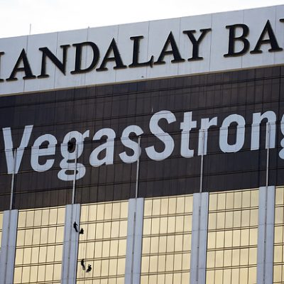 An Ammo Dealer Has Been Identified As A Second Person Of Interest In The Las Vegas Mass Shooting