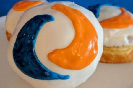 'Tide Pod challenge' spawns culinary trend: Tasty (and safe-to-eat) 'Tide Pod' donuts