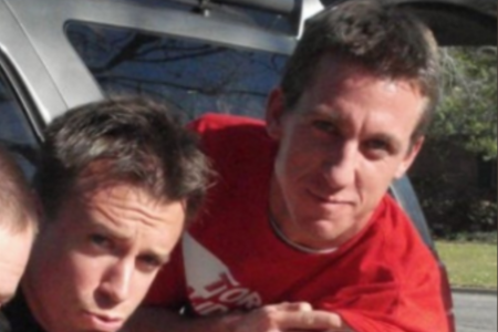 """Joel Taylor, """"Storm Chasers"""" star, dead at 38, co-star says"""