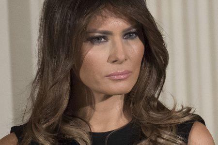 Melania Trump aide blasts 'salacious' reports amid Stormy Daniels controversy