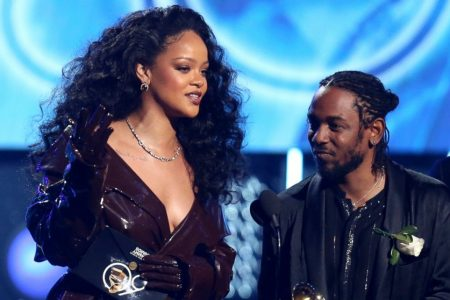 Grammy Awards 2018: Kendrick Lamar, Kesha and Lady Gaga give memorable performances
