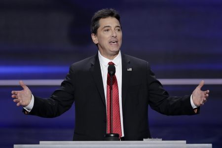 Scott Baio Denies Sexual Misconduct Claims by Former 'Charles in Charge' Co-Star Nicole Eggert