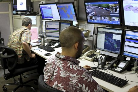 The Hawaii Employee Who Sent The False Missile Alert Is Refusing To Cooperate With The Investigation