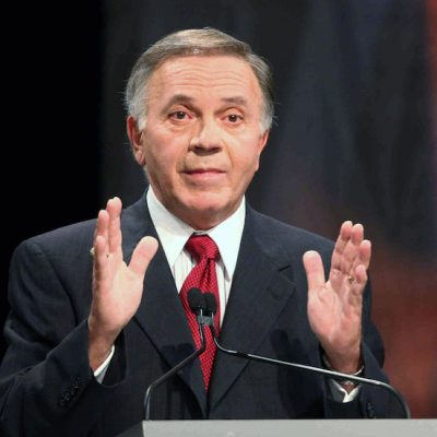 Tom Tancredo drops out of Colorado gubernatorial race