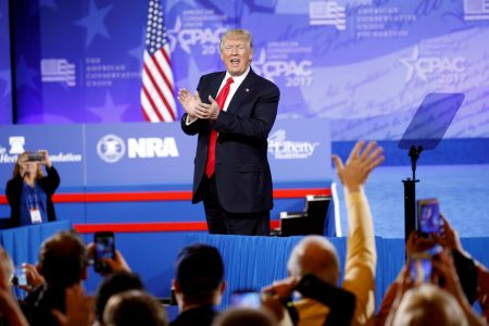 CPAC Analysis: Trump's Success Leaves Conservatives With Little to Fear—Except Trump's Troubles