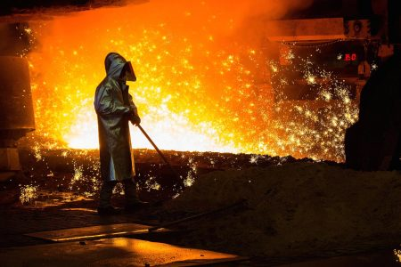 Commerce Department calls for Trump to impose steep tariffs or quotas on foreign steel and aluminum