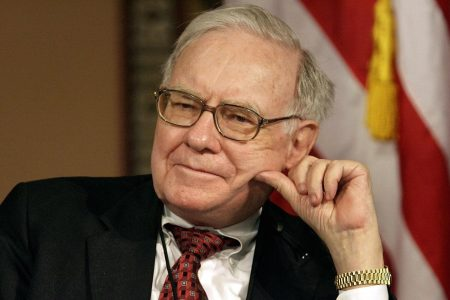 Why Warren Buffett is such an influential leader, according to 40 years of data