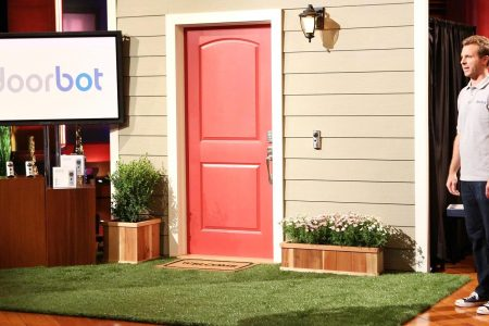 Amazon is buying Ring, a business that was once rejected on 'Shark Tank'