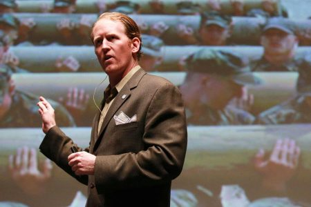 Navy SEAL who says he killed Osama bin Laden calls President Trump's military parade 'third world BS'