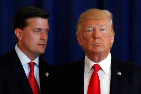 House Oversight Committee launches probe of Rob Porter scandal as Trump administration story shifts