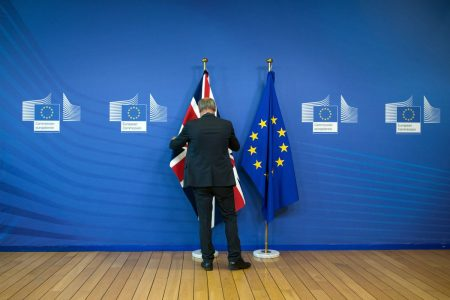 Was There `Deliberate' Attempt to Be Negative?: Brexit Update