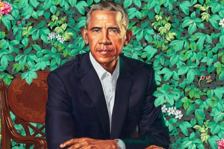Portraits or Politics? Presidential Likenesses Blend Fact and Fiction