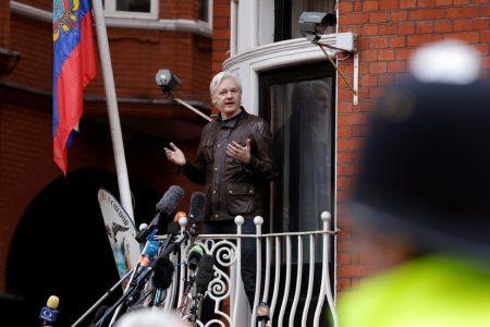 Julian Assange's Arrest Warrant Is Again Upheld by UK Judge