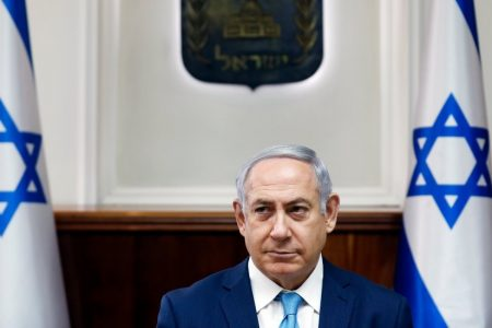Netanyahu Should Be Charged With Bribery and Fraud, Israeli Police Say