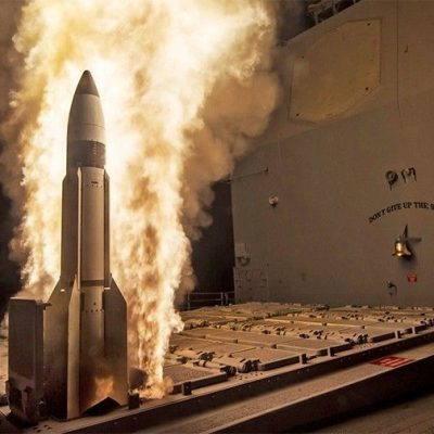 Another US antiballistic missile test fails, officials say
