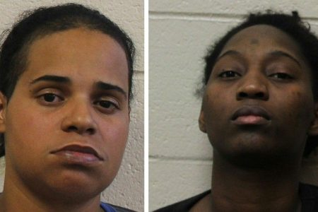 Woman, live-in girlfriend charged with forcing children to eat dog feces in new 'house of horrors'