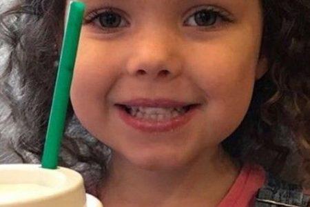FBI offers $10G reward in case of missing 4-year-old South Carolina girl