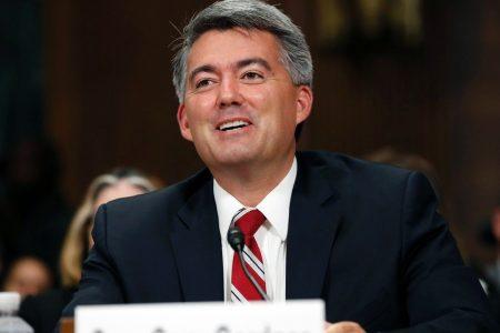 Colorado Sen. Gardner to stop blocking some DOJ nominees over pot policy
