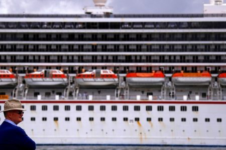 23 passengers booted from Carnival cruise following 'bloodbath' of a brawl