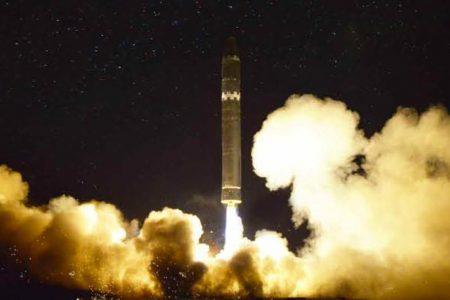Trump advisers clash over 'bloody nose' strike on North Korea