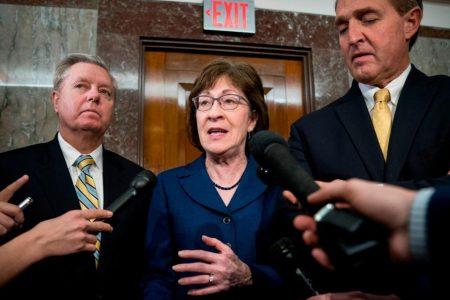Senators fume after immigration bill failure
