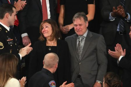 Father of Otto Warmbier will attend Olympic Opening Ceremony with Pence