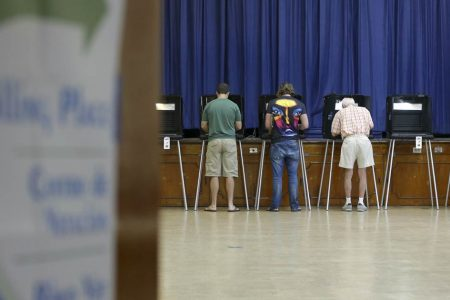 Florida's process for restoring voting rights to felons ruled unconstitutional