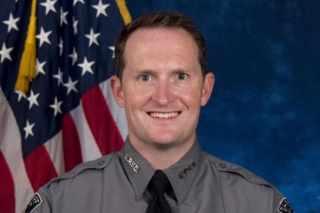 3 Colorado deputies have been shot dead since New Year's Eve