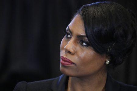Omarosa warns America of 'scary' Pence