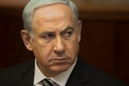 Netanyahu's troubles deepen as Israeli police arrest confidants