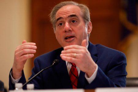 Embattled VA secretary's staffer leaves in wake of watchdog report