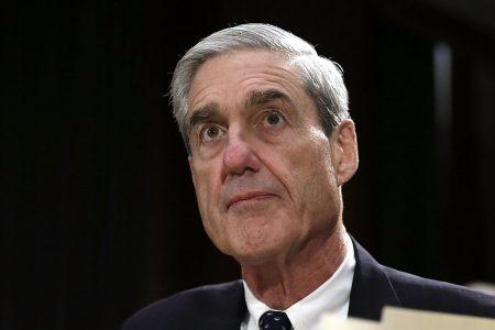 Mueller: Russians entered US to plot election meddling