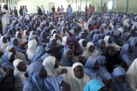 Dozens of girls missing after Boko Haram attacks Nigerian village